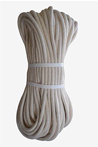 20m Corde en coton 8/brins 10/mm