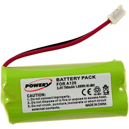 Batería para Siemens Modelo V30145-K1310-X383