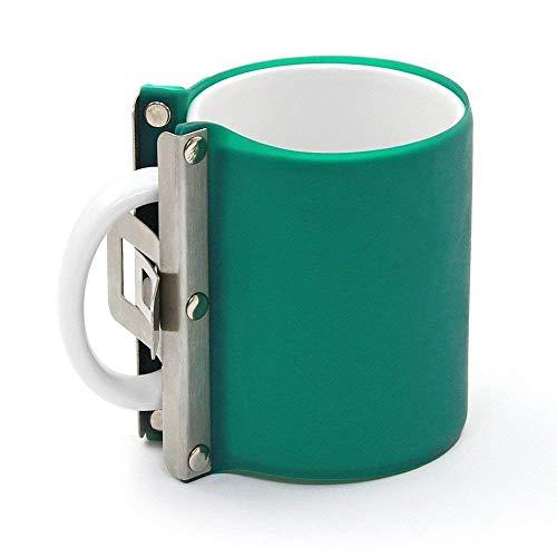 Abrazadera de Silicona para Mini Horno 3D, Sublimación sobre Tazas 10/ 11oz (1)