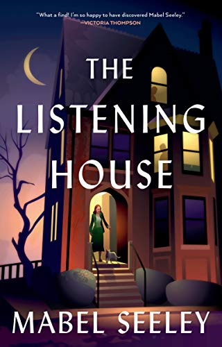 The Listening House by [Mabel Seeley]