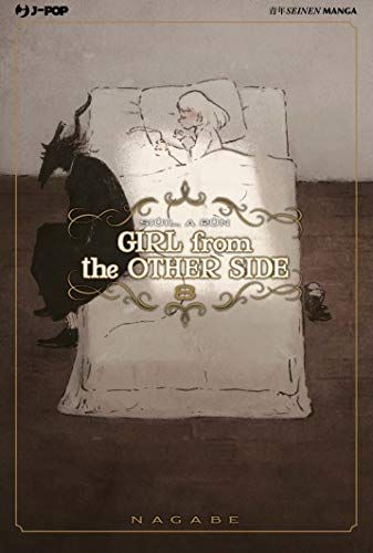 Girl from the other side (Vol. 8)