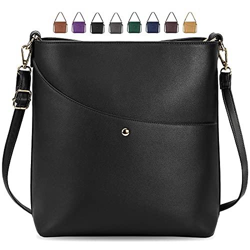 Lubardy Designer Handbags for Women Large Fashion Women Bags Leather...