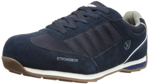 Stephen Joseph Strike - Calzado de protección Hombre,...