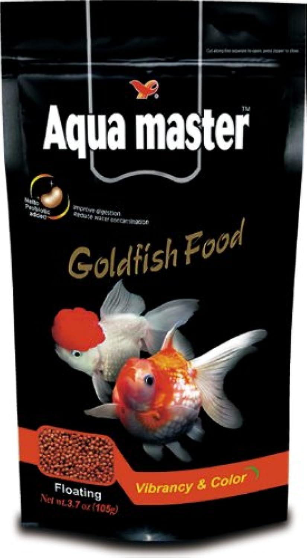 Aqua Master goldfish Food by Aqua Master