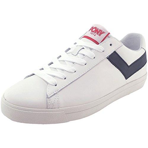 Pony Sneaker Top Star OX Marshmellow/Black 36
