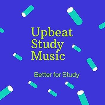 Better for Study