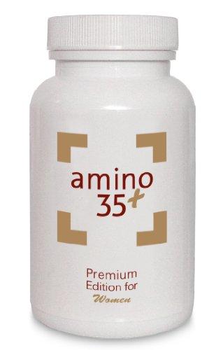 Amino35+ Women - 120 Kapseln