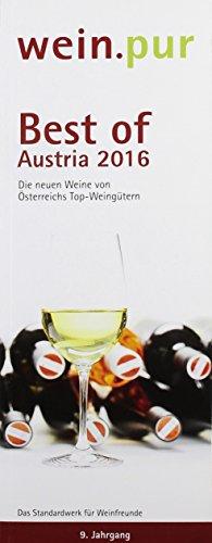 wein.pur Best of Austria 2016