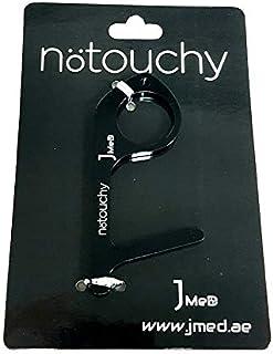 NoTouchy Keychain, Contactless Door Opener, contactless door opener, no touch key tool,germ free door opener (thejmed.com)