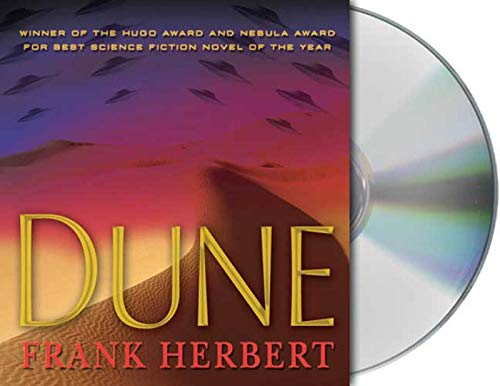 Dune: Book One in the Dune Chron...