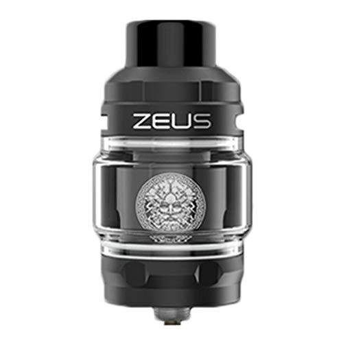 Geekvape Zeus Sub Ohm Tank Verdampfer 5 ml, Farbe:schwarz
