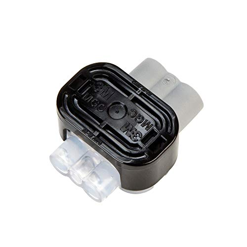 3M Scotchlok Moisture Guard Connector, 100 per jug