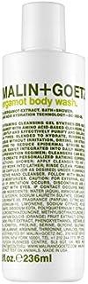 MALIN+GOETZ Bergamot Body Wash (Pack of 6) - マリン+ゲッツベルガモットボディウォッシュ x6 [並行輸入品]