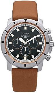 fa78347f764 Moda - Vivara Oficial - Relógios   Masculino na Amazon.com.br