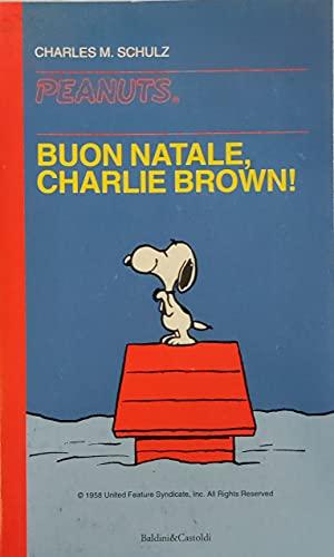 CHARLIE BROWN: BUON NATALE, C.B.! n 1