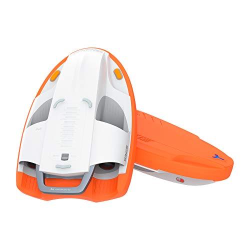 Scooter Submarino Swii Naranja Batería 98Wh Sublue 8501728