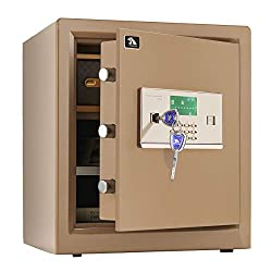 TigerKing Digital Security Safe Box BGX-5/D1-30XH-1