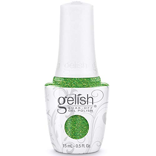 Harmony Gelish, Gel de manicura y pedicura (You Crack Me Up) - 15 ml.