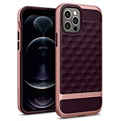 Slim and functional 3D design provides enhanced ergonomics and secure grip with extra raised bezels for screen Dual layered bumpers provides military grade protection that is drop-test certified and allows shockproof protection Bold and stylish color...