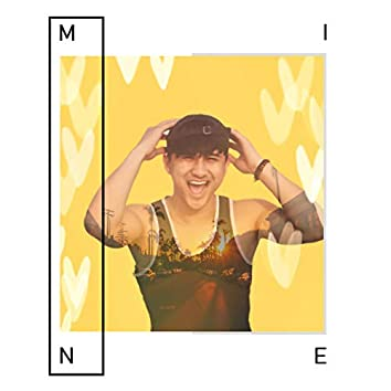 Mine (feat. Xay)