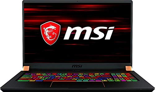 Compare MSI GS75 STEALTH-243 (DI-RFWD-BRAC) vs other laptops