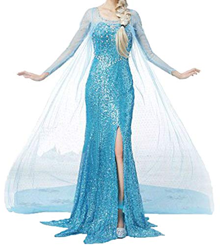 Top 10 frozen costume for women for 2021