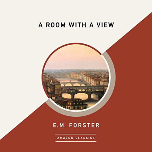 A Room with a View (AmazonClassics Edition) cover art