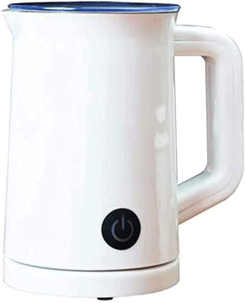TUQIAODIAN Automatic Super beauty product restock quality top! milk frother household gift electric frothe