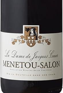2003年 メネトゥー・サロン・ラ・ダーム・ ルージュ/シャヴェ・エ・フィス[フランス/赤ワイン/フルボディ/750ml/1本]