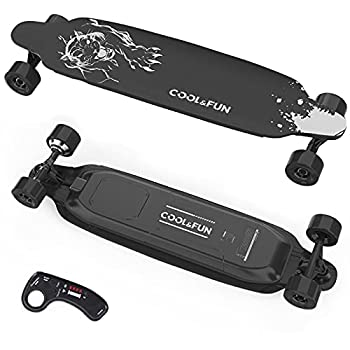 Best electric skateboard with remote Reviews