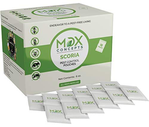 mdxconcepts Natural Pest Control Pouches