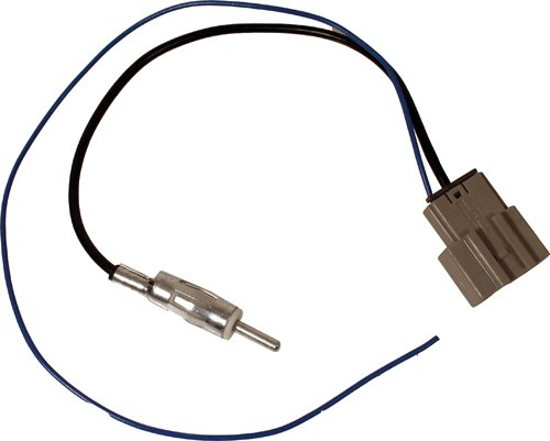 Autoleads PC5-147 Adaptateur autoradio DIN mâle pour Nissan GT13
