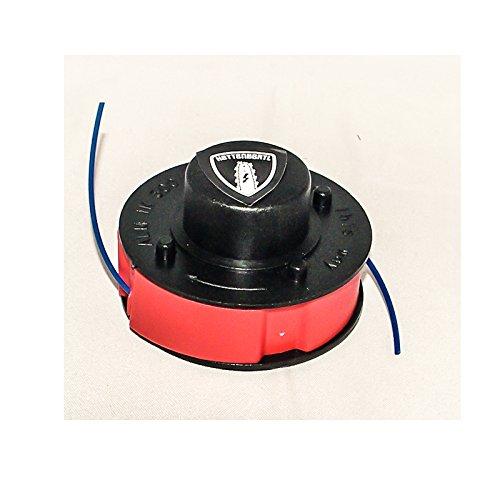 Fadenspule Trimmerspule passend für Gardol (Bauhaus) RT2430/ 2435/2540 Freischneider