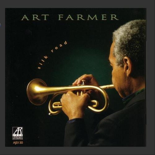 Art Farmer Silk Road