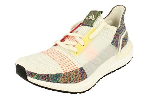 adidas Ultraboost 19m Pride Schuhe White