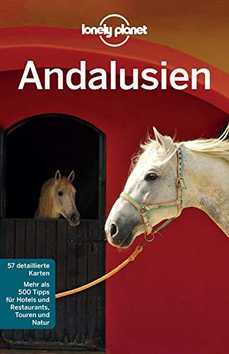 Lonely Planet Reiseführer Andalusien: mit Downloads aller Karten (Lonely Planet Reiseführer E-Book)