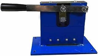 Handmatige kunststof buis afdichting machine handleiding aluminium buis afdichting machine