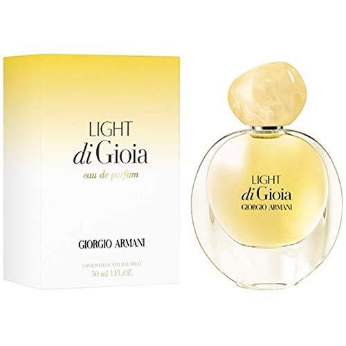 Giorgio Armani Light di Gioia femme/woman Eau de Parfum, 30 ml