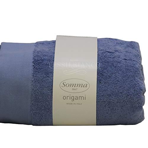 Origami toalla de rizo suma