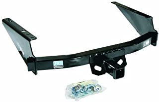 Reese Towpower 51020 Class III Custom-Fit Hitch with 2