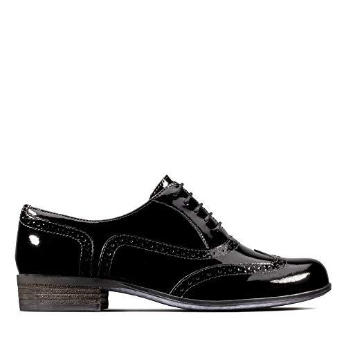 Clarks Hamble Oak, Zapatos de Cordones Derby Mujer