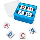 Osmo - Genius Words ゲーム - 対象年齢6~10歳 - 英単語 学習 対戦プレイモード有り - iPadとFireタブレット用 (Osmoベースが必要) [並行輸入品]
