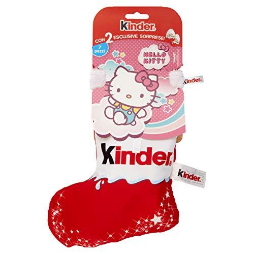 Kinder Calza della Befana HELLO KITTY 234.5 g