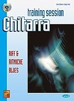 Training Session Chitarra: Riff e Ritmiche Blues
