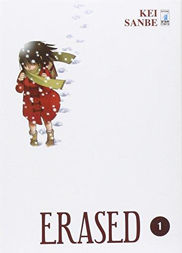 Erased (Vol. 1)