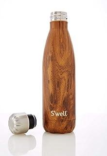 اسعار S'well Teakwood Water Bottle