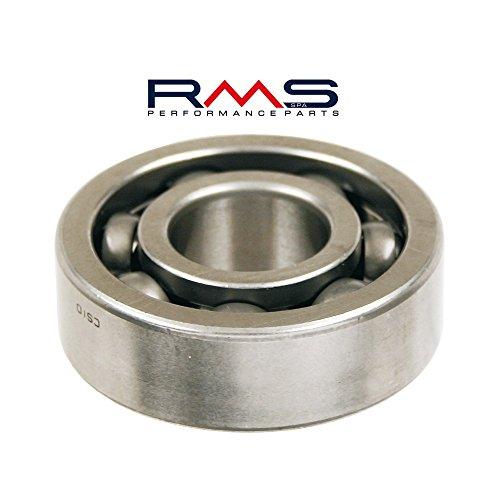 Cigüeñal cojinete/rodamiento RMS 15x 35x 11mm 6202C3para Piaggio/Vespa Ciao/SI