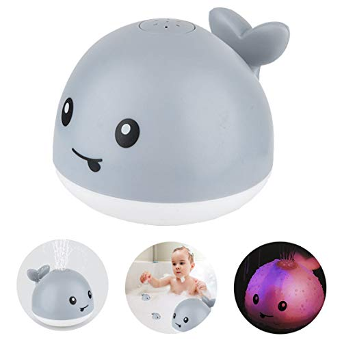 SHOHEN Baby Bath Toys for Toddlers 1-4, Water...