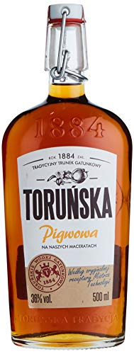 Torun Wodka Quitte (1 x 0.5 l)