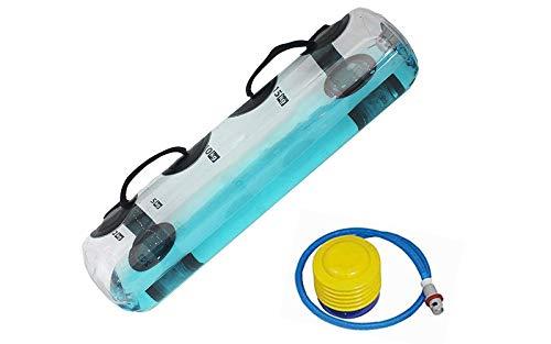 Aqua Instead of Sand Bag - Adjustable Aquabag and Power Bag with...